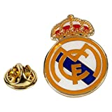 #9: Real Madrid C.F. Badge Crest