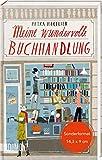 Meine wundervolle Buchhandlung von Petra Hartlieb