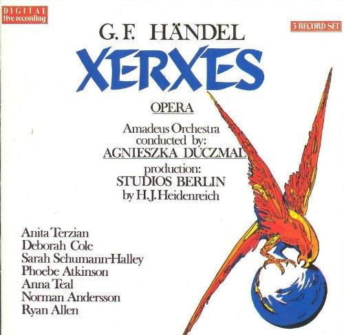 Händel: Xerxes