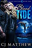Book cover image for Blood Tide: Dolphin Shore Shifters Book 1
