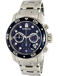 Invicta Reloj los Hombres Pro Diver Cronógrafo 0070