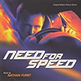Need For Speed (Nathan Furst) by Soundtrack (2014-05-04)