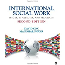International Social Work: Issues, Strategies, and Programs Second Edition