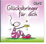 Ein Glücksbringer für dich: Oups Minibuch - Kurt Hörtenhuber