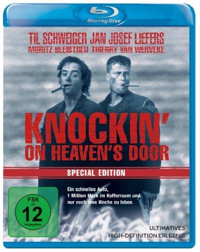 Knockin' on Heaven's Door [Blu-ray]
