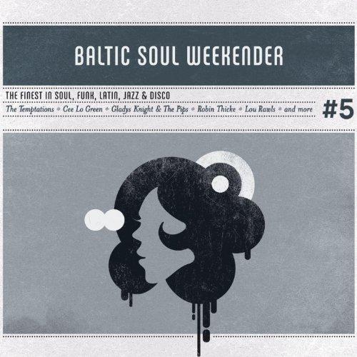 Baltic Soul Weekender, Vol. 5