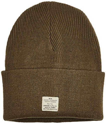 Knit beanie the best Amazon price in SaveMoney.es 8cf295ecb5bc