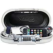 Master Lock 5900dwht safespace portátil seguro, Blanco Color: Blanco, Modelo: 5900dwht, Tools & hardware Store