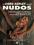 El libro ashley de los nudos editado por Tutor