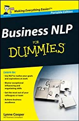 Business Nlp for Dummies UK Edition Whs