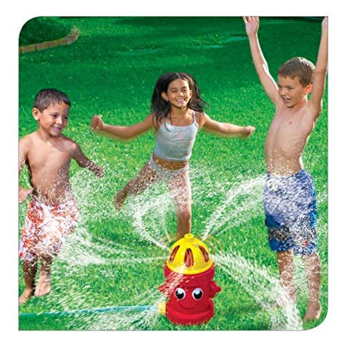 Spray Spielzeug (Banzai HYD Silly Spray Fun Hydrant)