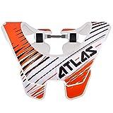 Atlas Neck Brace Air Twister, L
