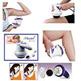 Best Deals - Manipol Body Massager Very Powerful WHOLE Body Massager Reduces Weight and Fat