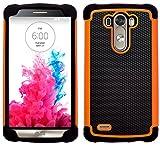 GizzmoHeaven LG G3 Hülle Stoßfest Handy Schutzhülle