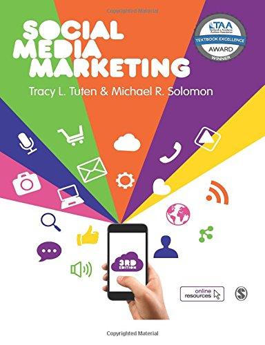 Tuten, Tracy L. / Solomon, Michael R.: Social Media Marketing