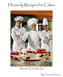 Assorted Cake Recipes (English Edition)