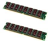 Hynix Arbeitsspeicher DDR2PC4200533, PC5300667oder PC6400800MHz 240Pins, kompatibel mit AMD, VIA, SIS und nForce 1-12 GB 2x 2GB PC6400 800MHZ