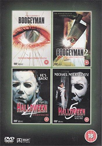 Halloween 4 & 5 ()