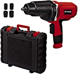 Einhell TC CC-Iw 950 Chiave a Impulsi, Rosso