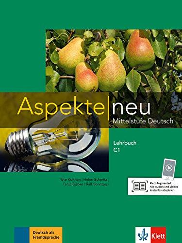 Aspekte. Lehrbuch. Per le Scuole superiori. Con espansione online: 3