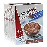 Modifast Programm Creme Pulver Schokolade, 8X55 g