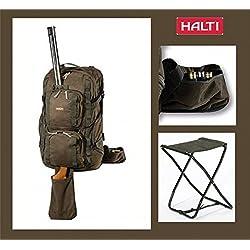 Halti Kauris - Mochila de caza