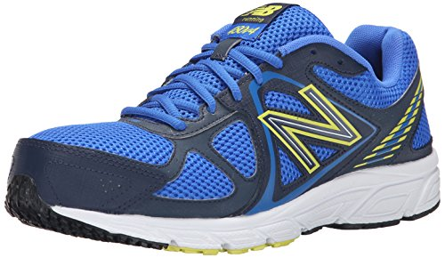 New Balance M480bl4, Chaussures de Running Compétition homme Bleu - Bleu cobalt
