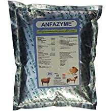 Anfotal Nutrition Feed Improver For Sheep And Goat, 1 Kg