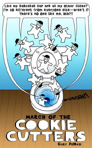 March of the Cookie-Cutters