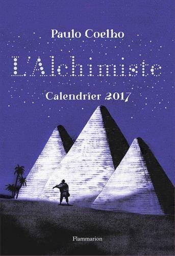 L'alchimiste (calendrier)
