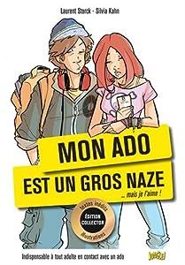"""Afficher """"Mon ado est un gros naze"""""""