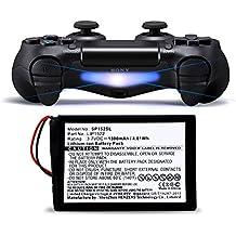 CELLONIC® Batterie premium pour Sony PS4 Dualshock 4, PlayStation 4 Manette (1300mAh) LIP1522 Batterie de recharge, Accu remplacement