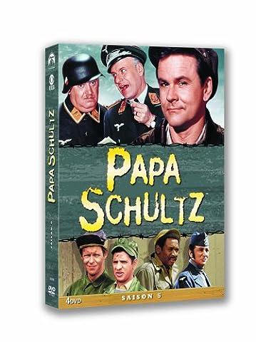 Papa Schultz - Saison 5