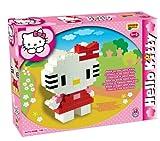 Unico COSTRUZIONE Hello Kitty-Personaggio 106pz 8672