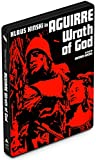 Aguirre, Wrath of God (Limited Edition Blu-ray Steelbook) [UK Import]