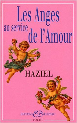 Les Anges au service de l'Amour