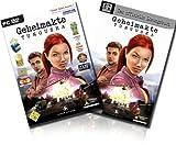 Geheimakte Tunguska + Offiziellem Lösungsbuch -