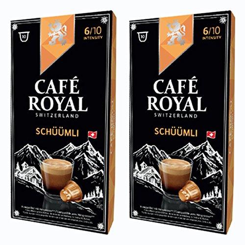 51OIlCX2a-L Capsule Café Royal compatibili Nespresso