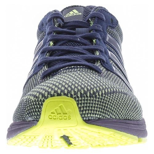 adidas Adizero Boston, Chaussures de sport femme Yellow/Purple