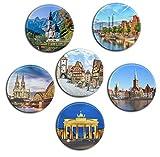 Merchandise for Fans Deutschland/Germany/Ramsau, Lübeck,