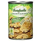 Bonduelle Champignons in Scheiben 2. Wahl, 230 g