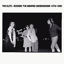 Rocking The Memphis Underground - 1978-1980 [VINYL]