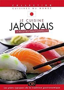 """Afficher """"Je cuisine japonais"""""""