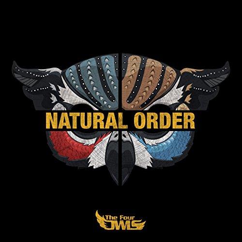 Natural Order [Explicit]