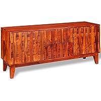 Lingjiushopping Sideboard aus Massivholz Shisham 160x 45x 70cm Material: Shisham Massivholz von (oder dalbergien... preisvergleich bei billige-tabletten.eu
