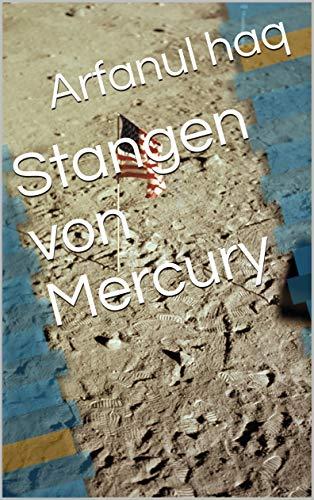 Stangen von Mercury (Galician Edition)