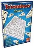 Goliath 60611 - Triominos Scoreblock