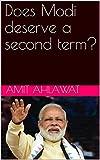 Does Modi deserve a second term?