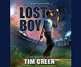 Lost Boy by Tim Green (2015-03-03)