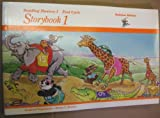 Reading Mastery - Fast Cycle Storybook 1 (Learning Through Literature) by Siegfried Engelmann (1997-05-05)